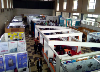 Exhibition Organizer Company in Bangladesh