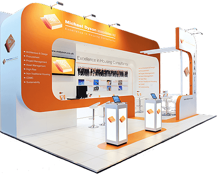 Exhibition & Corporate Event Management Company in Dhaka Bangladesh