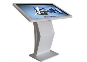 42 inch Information-Touch kisok