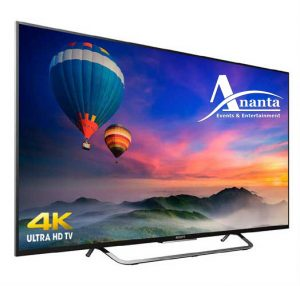 LED-Plasma-TV-rent bangladesh