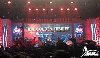 golden jubilee celebration themes