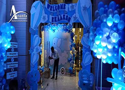 Birthday Dhaka
