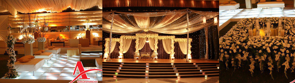 Corporate Event Management | Wedding Planners in Barisal, Bangladesh