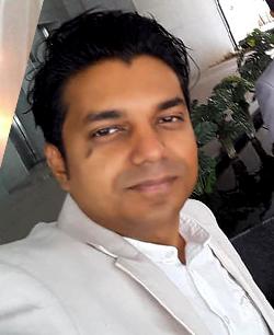 Syed Mahabubul Alam